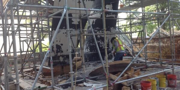 Sinclair Construction Concrete Stealth Project Cousins Properties Formation Studios (1)