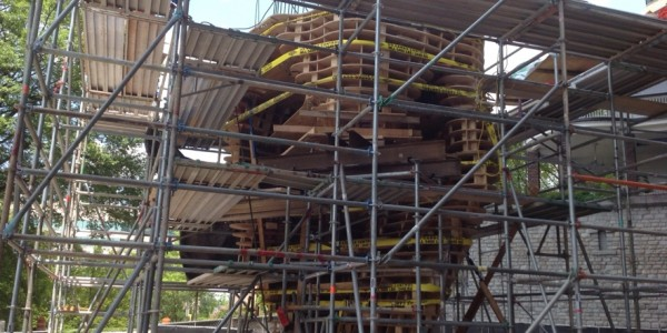 Sinclair Construction Concrete Stealth Project Cousins Properties Formation Studios (10)