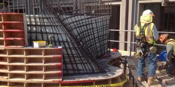 Sinclair Construction Concrete Stealth Project Cousins Properties Formation Studios (11)