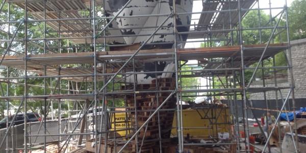 Sinclair Construction Concrete Stealth Project Cousins Properties Formation Studios (13)