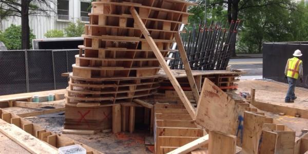 Sinclair Construction Concrete Stealth Project Cousins Properties Formation Studios (4)