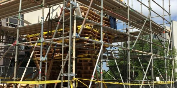 Sinclair Construction Concrete Stealth Project Cousins Properties Formation Studios (8)