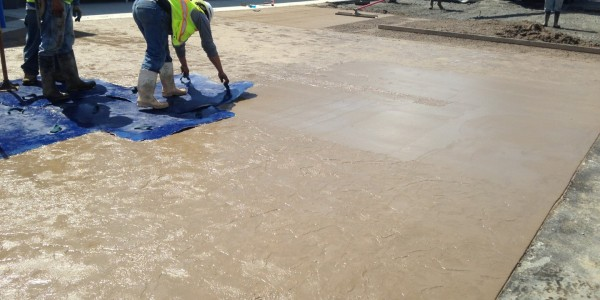 Sinclair Construction Stamped Concrete Demo Pavers (14)