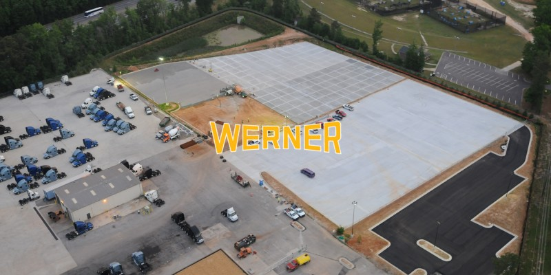 Sinclair-Construction-Werner