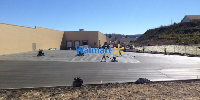 Walmart-Blue-Ridge-Sinclair-Concrete-Paving-(1)