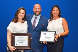 Sinclair Construction Safety and Excellence Award